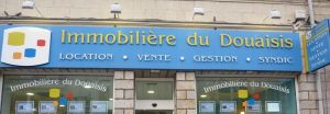 Immobilière du Douaisis Douai (59500)